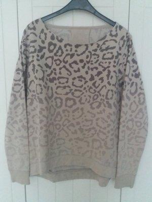 JUVIA-Sweatshirt Leostyle
