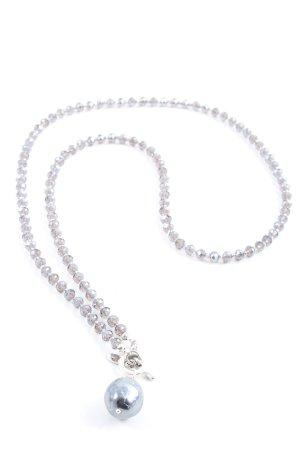 Juwelenkind Halskette silberfarben Elegant