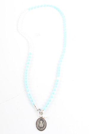 Juwelenkind Halskette mehrfarbig Casual-Look