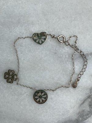 Juwelkerze Braccialetto in argento argento