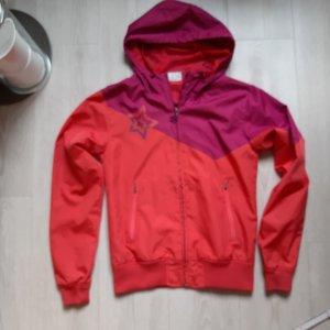 K1X Veste de sport rose-violet