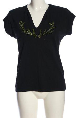 K & K Kaiserjäger V-Ausschnitt-Shirt