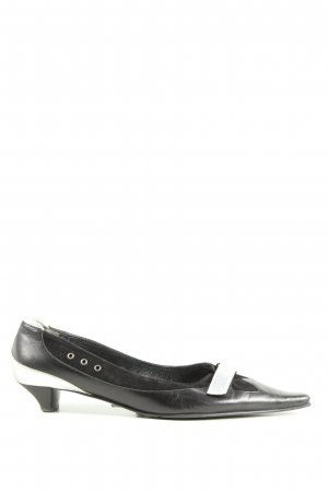 K+S Shoes Spitz-Pumps mehrfarbig Casual-Look