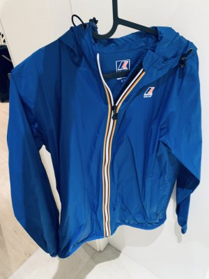 K-way Raincoat blue