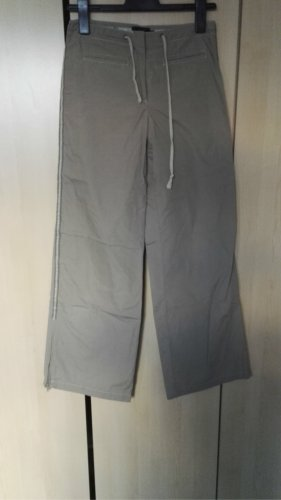 Fransa Thermal Trousers beige