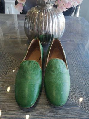 Kämpgen Pantofola verde chiaro