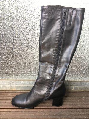 Kämpgen Stiefel schwarz 39