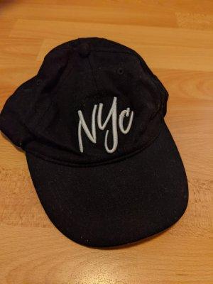 Sun Hat black-white