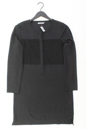 Kaffe Kleid schwarz Größe M