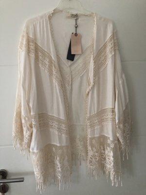 Kimono crema