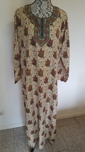 Kaftan-Tunikakleid One Size