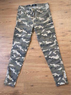 Kahki Jeans