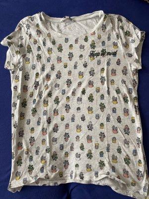 Kakteen T-Shirt