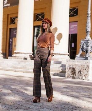 Kala Berlin Pantalon Marlene multicolore