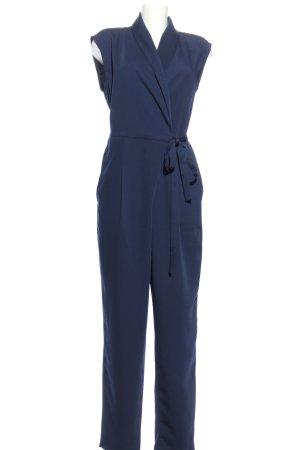 Kala Berlin Jumpsuit blau Casual-Look