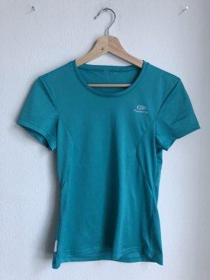 Kalenji Damen Shirt Sportshirt Laufshirt
