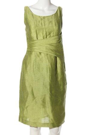 Kaliko Tunikakleid grün Casual-Look