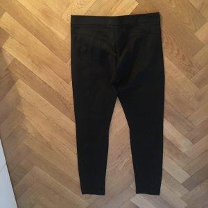 Cambio Pantalone da equitazione nero Cotone