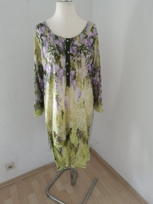 Sukienka plażowa fiolet