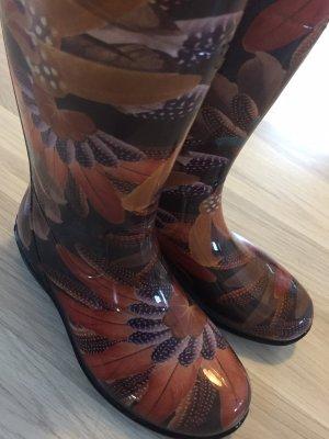 Kamik Wellington laarzen veelkleurig