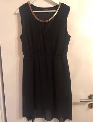 Kamla Kleid schwarz
