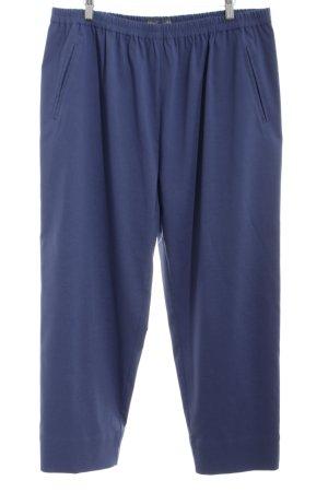 Kandis&Kandismann Stretchhose blau Casual-Look