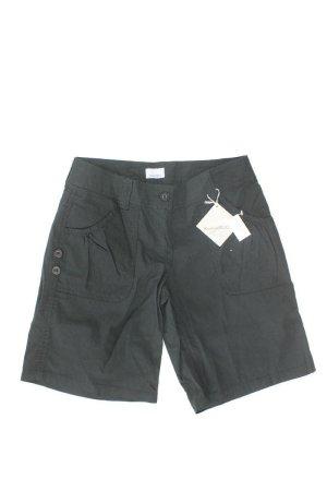 Kangaroos kurze Hose  Größe 34 neu mit Etikett schwarz aus Baumwolle