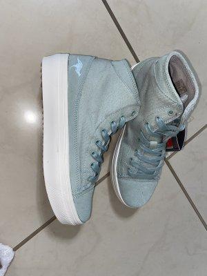 KangaROOS Leder Schuhe