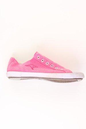 Kangaroos Sneaker Größe 40 pink