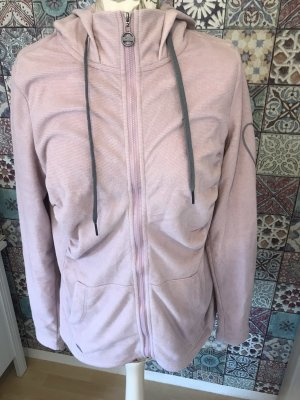 Kangaroos Strickjacke rosa L