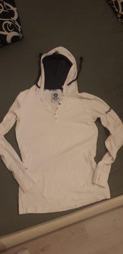 kangarros Kapuze Shirt/Bluse 38/40
