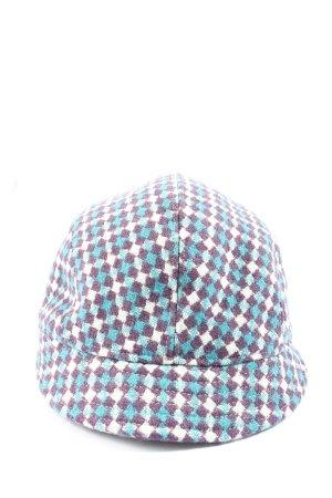 Kangol Cappello da panettiere stampa integrale stile casual