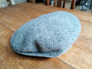 Kangol-Mütze grau