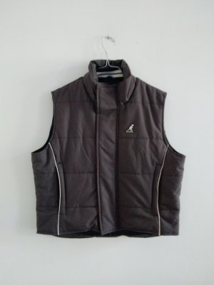 Kangol Quilted Gilet multicolored