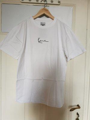 Karl Kani T-Shirt white