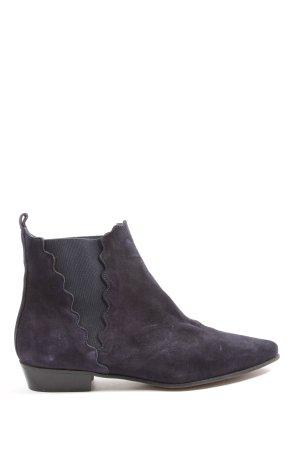 Kanna Chelsea Boots