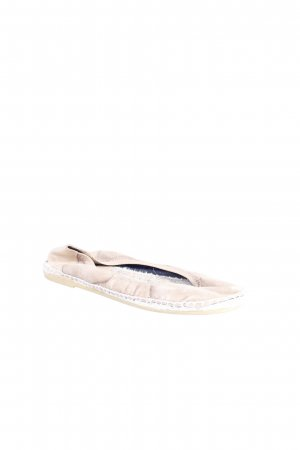 Kanna Espadrilles-Sandalen beige-sandbraun