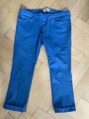 Kaos Jeans 3/4 7/8