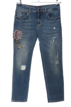 Kaos Straight-Leg Jeans