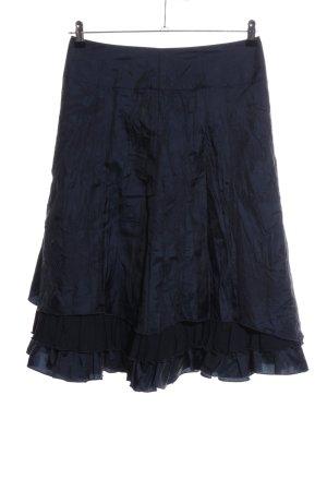 Kapalua Glockenrock blau Casual-Look