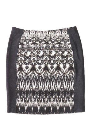 Kapalua Faux Leather Skirt multicolored cotton