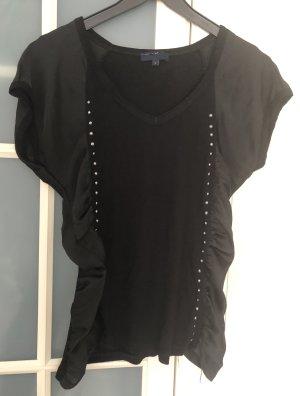 Kapalua Nieten-Shirt