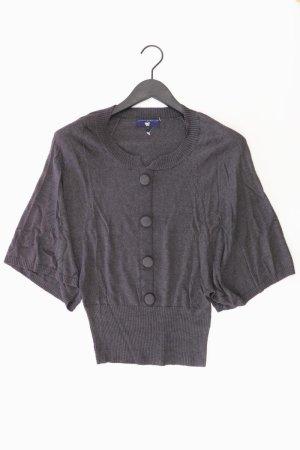 Kapalua Shirt mit Fledermausärmeln grau Größe M