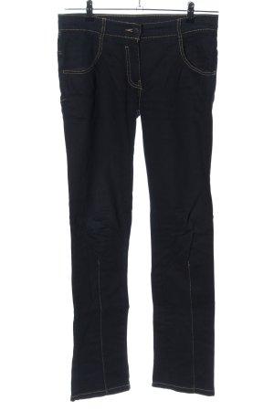 Kapalua Slim Jeans schwarz Casual-Look