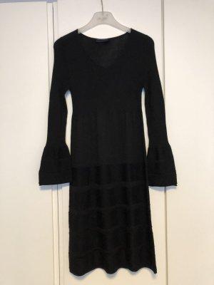 Kapalua Knitted Dress black
