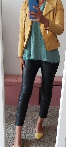 Kapalua V-Neck Sweater turquoise