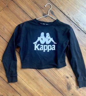 Kappa cropped Pulli