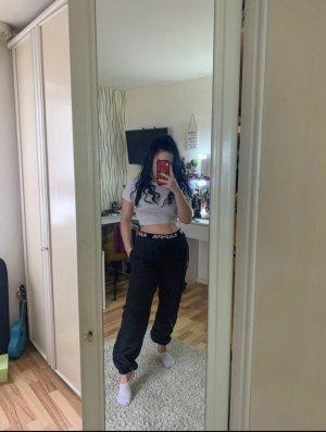 Kappa Traditional Trousers black