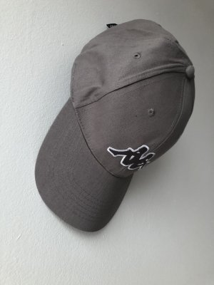 Kappa Sun Hat grey
