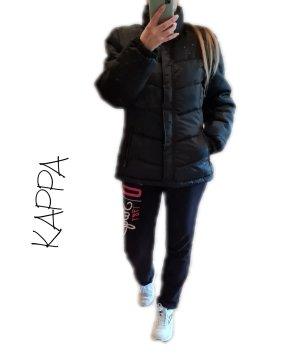 Kappa Pikowana kurtka czarny